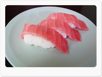 金沢競馬場グルメ 寿司